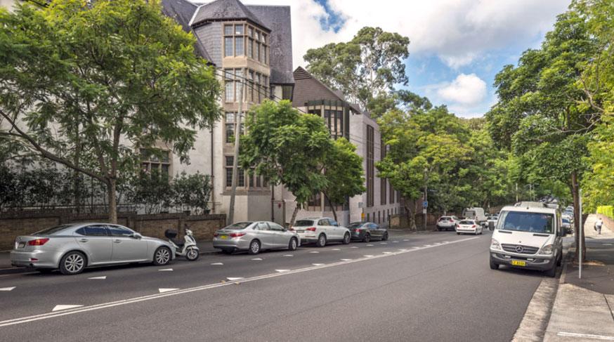 St Andrew's Thyne, Reid, Link Building